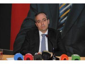 AK Parti İl Başkanı Altaç: Lice'de yaşananlar sürece katkı sunmuyor
