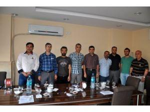 Suriyelilerin sorunlarını masaya yatırıldı