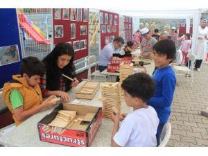 Ereğli Özel Fatih İlkokulu velilerine ZEM etkinliği