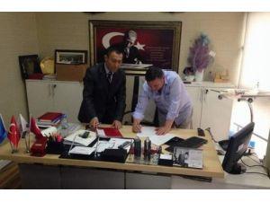 TÜİK ile STSO arasında işbirliği protokolü imzalandı