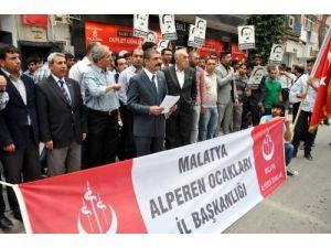 42 STK'dan Yazıcıoğlu soruşturmasında takipsizlik kararına tepki