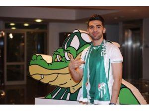 Emre Taşdemir, Bursaspor'da