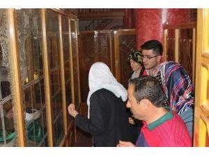 Şehzade Beyazıd, Sivas'ta dualarla anıldı