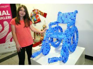 3. İstanbul Çocuk ve Gençlik Sanat Bienali Beşiktaş'ta açıldı