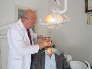 Ağız ve diş sağlığı bozuklukları farklı rahatsızlıkları da tetikliyor