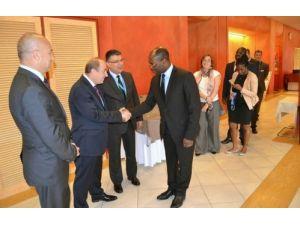 BM Daimi Temsilcilerine EXPO 2016 Antalya anlatıldı
