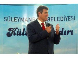 TBB Başkanı Metin Feyzioğlu: Annelerin karşısında hiçbir güç dayanamaz