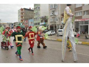 25. Uluslararası Kuş Cenneti Kültür ve Turizm Festivali başladı