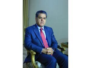 Kürt Yönetimi Dış ilişkiler Sorumlusu Mustafa: Federasyon seçeneğimiz masada