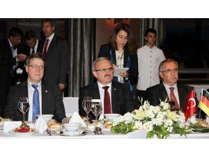 Bursa ile Hessen arasında çok boyutlu işbirliği protokolü imzalandı