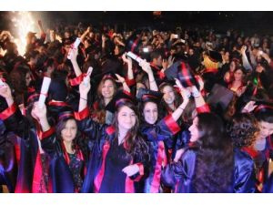 'Her mezuniyet bir başka basamağın başlangıcı'