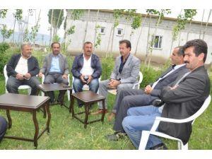 Ak Parti'li Vekil'e 'Barış' tepkisi