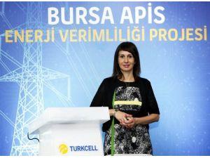 Bu proje kamuda 675 milyon TL enerji tasarrufu sağlayacak