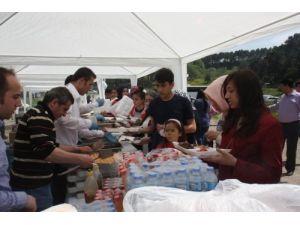 Pikniklerde gıda güvenliği ihmal edilmemeli