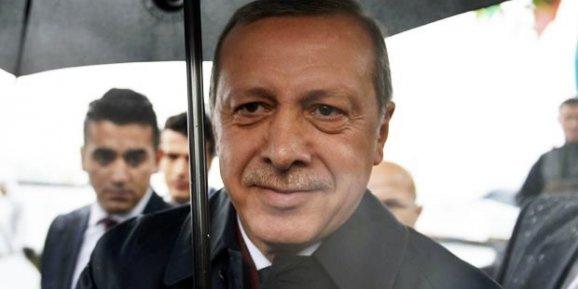 Başbakan Erdoğan'dan Ayasofya cevabı