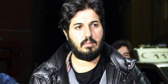 Reza Zarrab'dan