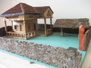 Yenice Doyran Ortaokulu projesi Samsun birincisi seçildi