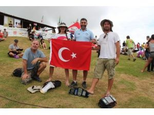 Türkiye'yi Portekiz'de AHAS temsil edecek