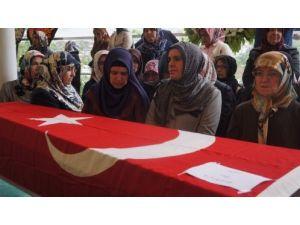 Öldürülen mühendis Fuat Taş gözyaşlarıyla toprağa verildi