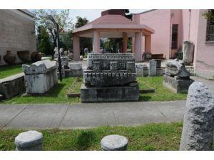 Vali Aksoy: Arkeoloji ve Etnografya Müzesi Samsun'a yakışmıyor