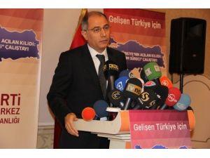 Başbakan Yardımcısı Atalay: Yeni bir yol haritası üzerindeyiz