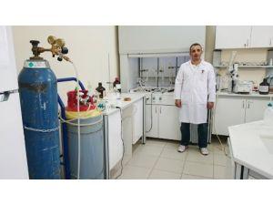Bozok Üniversitesi Nükleer Atıklar Projesi kabul edildi