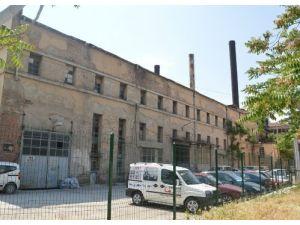 Havagazı fabrikası arsasına AVM iddiası