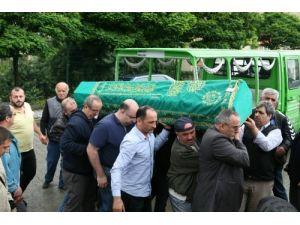 Afganistan'da öldürülen mühendis, İstanbul'da son yolculuğuna uğurlandı