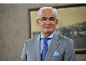 Başkan Yılmaz: Samsun'u modern şehirlerdeki estetikle buluşturacağız