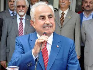 Vali Dursun Ali Şahin, Edirne'de davul-zurna eşliğinde göreve başladı