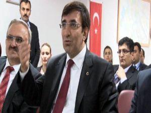 Kalkınma Bakanı Yılmaz: Yöreye dair istatistiklerimizi artıracağız