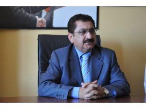 AK Parti Tunceli İl Başkanı Yerlikaya, istifa etti