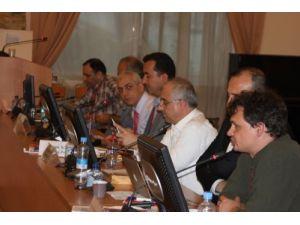 Rusya -Türkiye Medya Forumu sonuç bildirgesi kabul edildi