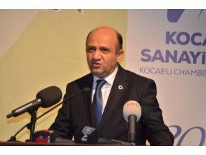 Savunma Bakanı: 'Türkiye Suriye'de çıkarlarını korur'