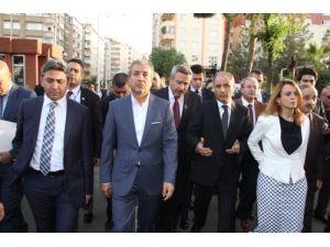 Başbakan Yardımcısı Atalay: Amacımız dağdakilerin hepsini indirmek