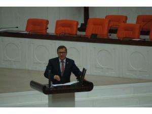 MHP'li Lütfü Türkkan: Bakan emir veriyor, hakimler yerine getiriyor