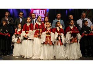 'Multifestival Europa' festivali Rotterdam'da başladı