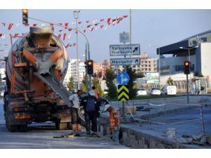 İzmir'de kazı çalışmaları başlamadan vatandaşa haber verilecek