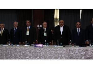 Fenerbahçe'de Olağan Mali Genel Kurul başladı