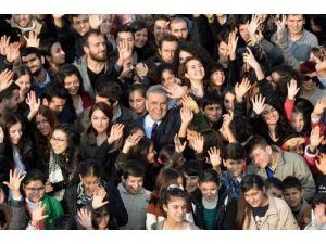 İzmir Büyükşehir Belediyesi stratejik plan için görüş topluyor