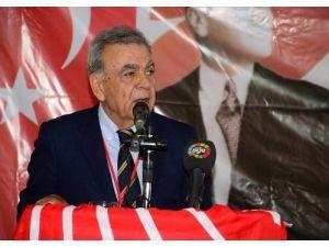 CHP'li Çıray: Cumhurbaşkanı'nın halk tarafından seçilmesini istiyoruz
