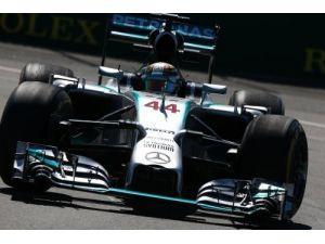 Mercedes AMG Petronas, şimdi de gözünü ABD Kıtası'na dikti