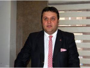 EGAFED: Kutuplaşmaları kaldıracak siyasi söyleme destek verilmeli