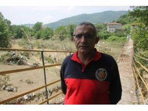 'Zonguldak'taki selde 26 kişi kurtarıldı'