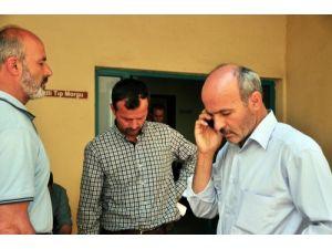 Denizde boğulan milli futbolcunun cenazesi Amasya'ya gönderildi