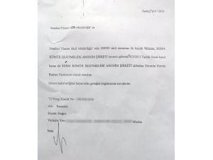 Soma faciasıyla ilgili sahte imza iddiasına ilişkin ikinci belge ortaya çıktı
