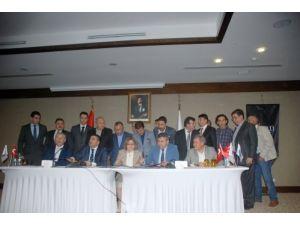 Nurullah Sağlam Gaziantep Büyükşehir Belediyespor'un teknik patronu oldu
