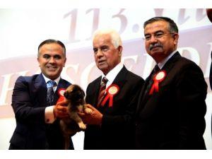 KKTC Cumhurbaşkanı önünde Bakan-Milletvekili polemiği