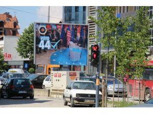 Kosova yarın genel seçime gidiyor