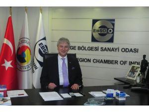 EBSO Başkanı Yorgancılar: Çevre, olmazsa olmazımız